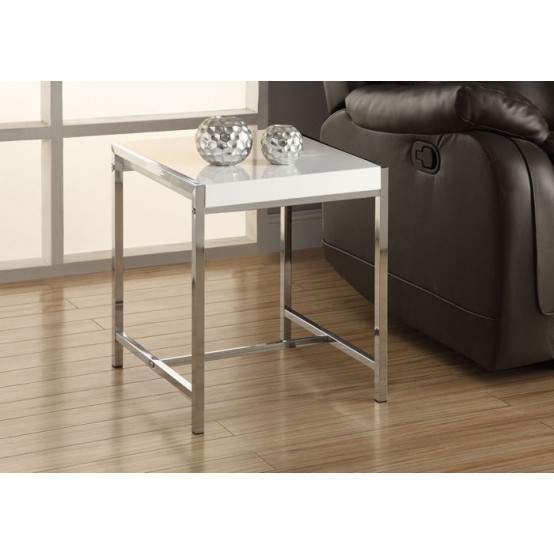 Handy Accent Table