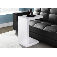 Block Accent Table 4 Colours