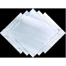 Calias Diamond  Wall Mirror