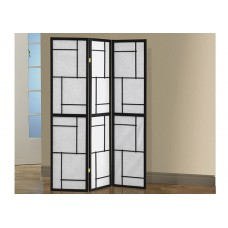Square 3 Panel Divider