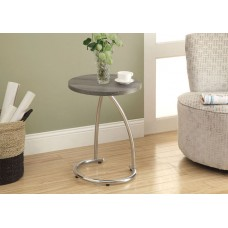 Diva Round Accent Table 3 Colours