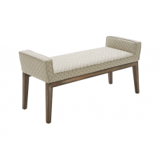 HARROD BENCH  Stencil Grey