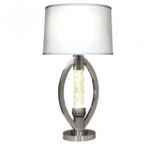 Lava  Table Lamp