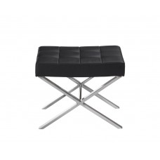 MERCER BENCH - BLACK