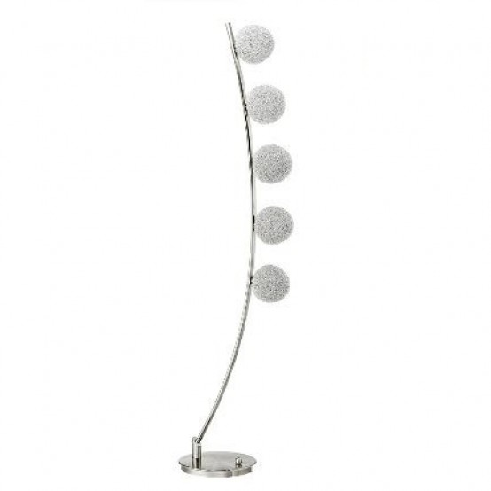 Orio LED  Floor  Lamp