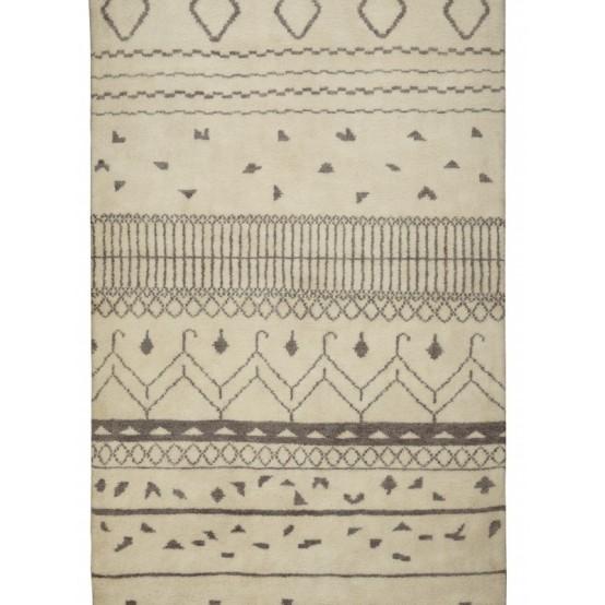 NEMAR Area Rug Wool
