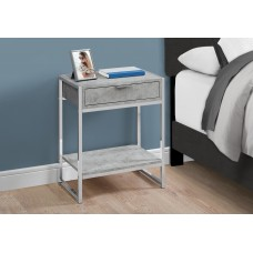 Nighty 4 Colors Night Stand / Accent Table