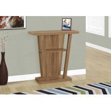 Yara Console Table Walnut