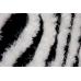 Zibra Shaggy Area Rug