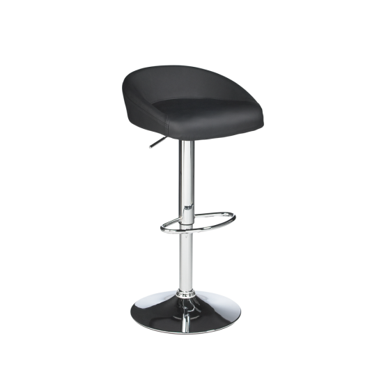 FARGO ADJUSTABLE BARSTOOL - 3 COLORS