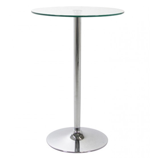 Lady Bar Table