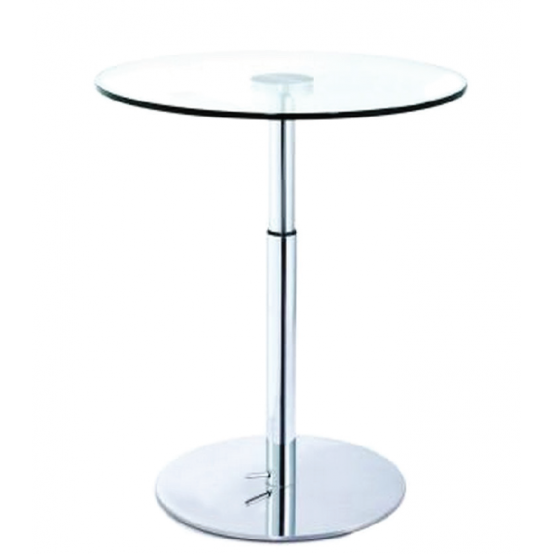 Matthew Adjustable Bar Table
