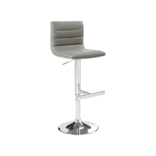 MOTIVO ADJUSTABLE BARSTOOL - GRAPHITE