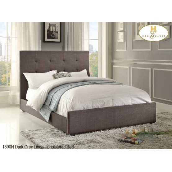 Mode Upholstered Bed