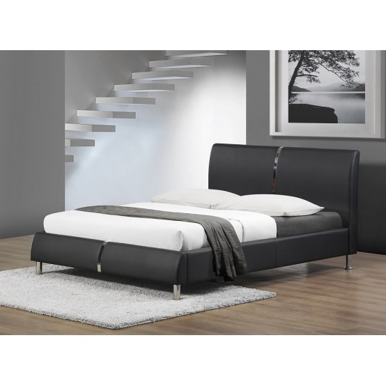 Cambie Platform Bed Only Double