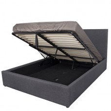 Jackson Hydraulic Storage Bed From