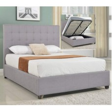 Seymore Storage Hydraulic Lift up Bed King Size Only