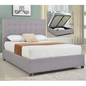 Seymore Storage Hydraulic Lift up Bed From