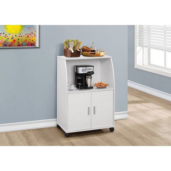 County Kitchen Cart