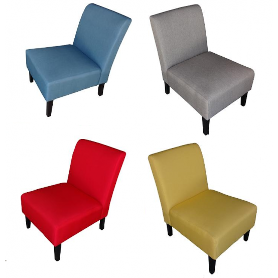 Aye Accent Chair 4 Colors