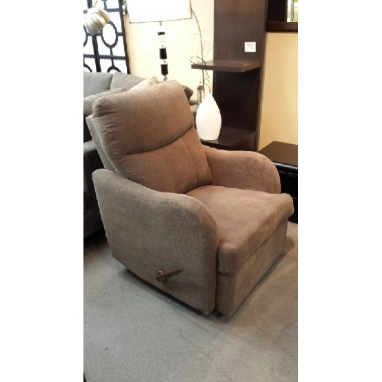 Cruz Reclining Chair