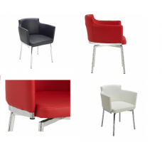 GARCIA SWIVEL CHAIR 3 COLORS