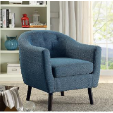 Montego Armchair Blue