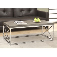 Diva Coffee Table Dark Taupe