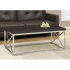 Diva Coffee Table  Cappuccino