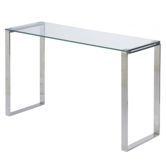 Gem  Console Table / Desk