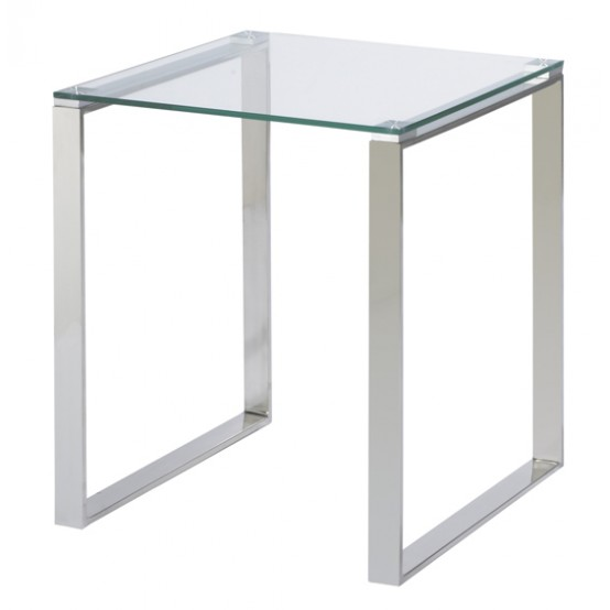 Gem End Table
