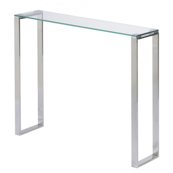 Gem Narrow Consol Table