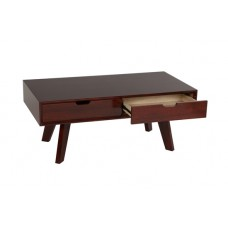 Josh Coffee Table Wallnut