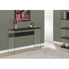 Nova Console Table Cappuccino