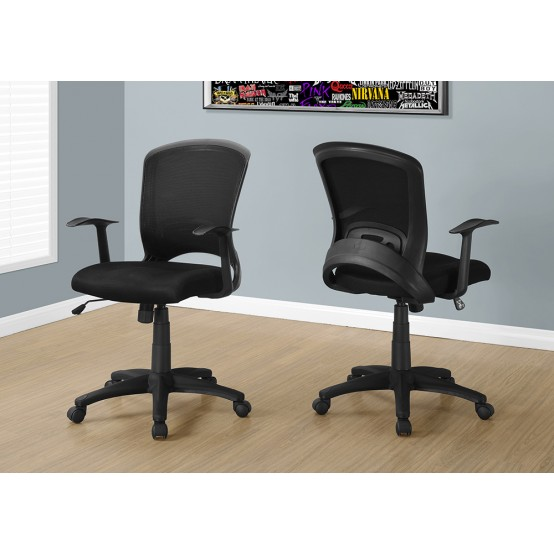 Chiro Office Chair Black