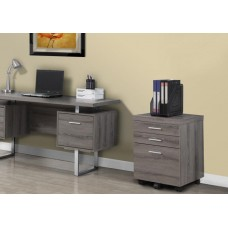 Aid Filing Cabinet 3 Colors