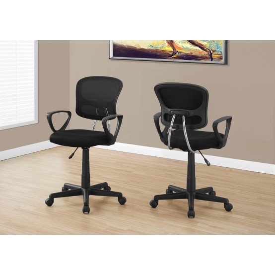 Austin Office Chair Black