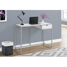 "BLEND COMPUTER DESK – 42""L / 4 COLORS"