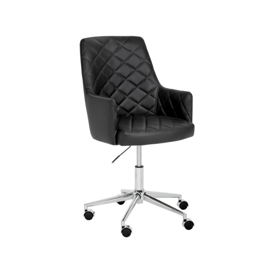 Chase Office Chair Black