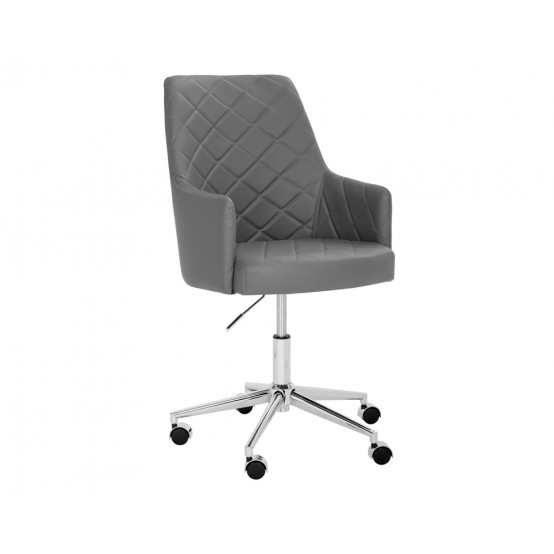 Chase Office Chair Grey