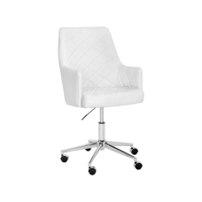 Chase Office Chair White