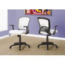 Chiro Office Chair White