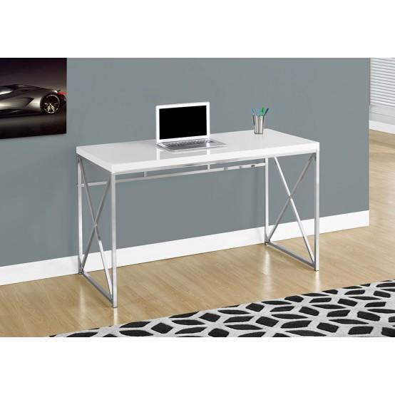 Diva Desk White