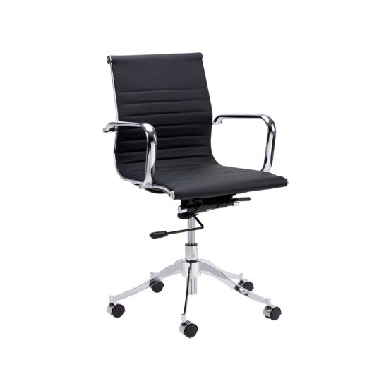 Tyler Office Chair Black
