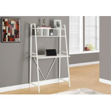 V-Station Office Desk White