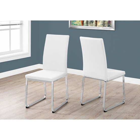 Aldo Dining Chair 3 Colors