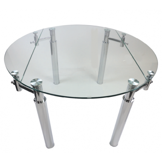 Freind Expandable Dinning Table