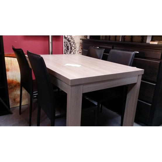 Paris Dining Table Set
