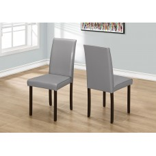 Plain Dining Chair 3 Colors