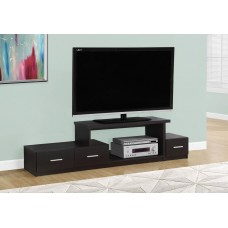 """Davos TV Stand- 72""""L / With 3 Drawers 3 Colors"""